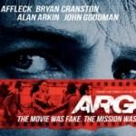 Argo de et avec Ben Affleck sur l'histoire des diplomates américains