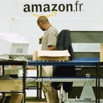 Amazon ouvre un 4e centre de distribution en France