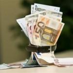 La France maintient sa prévision de croissance de 0,8% en 2013