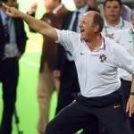 Scolari en discussion pour le poste de sélectionneur du Brésil