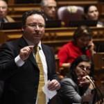 Le député Francisco Assis craint que 2013 sera l'année de la grande crise politique