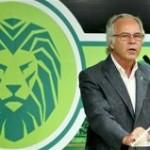 La direction du Sporting Clube de Portugal a démissionné