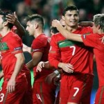 Le Portugal sans Nani mais avec Pepe pour les Qualifications du Mondial 2014