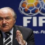 Le Brésil sera prêt pour le Mondial 2014 selon Sepp Blatter