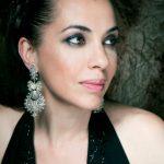 Teresa Salgueiro en concert à Bruxelles