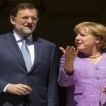 L'Espagne et l'Allemagne ensemble contre le chômage des jeunes.
