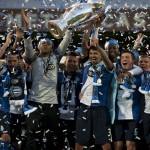 Porto remporte le 27e titre de champion du Portugal