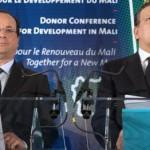 La France réactionnaire propos de Barroso provoque un tollé