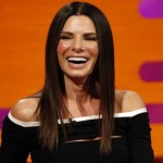 Sandra Bullock presente son nouveau film The Heat