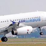 easyJet va commander 135 Airbus A320