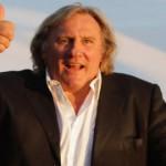 Gérard Depardieu présentera le festival du cinéma russe