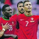 Le Portugal bat la Croatie sans peine