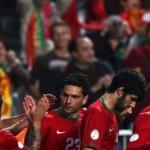Le Portugal retrouve la lumière en battant la Russie