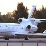 La Russie condamne l'attitude du Portugal et la France concernant l'Avion Morales
