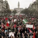 Une grande fatigue de l'austérité s'est emparée du Portugal