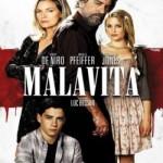 Malavita le nouveau film de Luc Besson