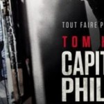 L'acteur Tom Hanks brille dans Capitaine Phillips