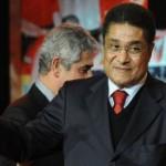 Eusébio sera transféré au Panthéon national le 3 juillet