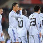 Le Real Madrid a tranquillement joué sa partition
