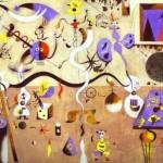 Les toiles de Joan Miró au secours du Portugal
