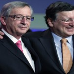 Premier débat télévisé entre les candidats à la présidence de la Commission européenne