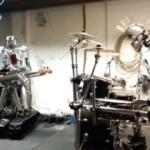 Le futur de la musique passerait-elle par les robots