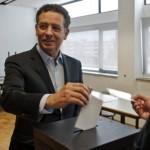 Résultats européennes 2014 au Portugal les socialistes devancent le centre-droit