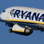 Amende de 200.000 EUR requise contre Ryanair pour travail dissimulé