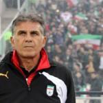 Carlos Queiroz quittera l'Iran pour l'Afrique à la fin du Mondial