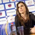 Helena Costa en Ligue 2 quitte Clermont pour raison personnelle