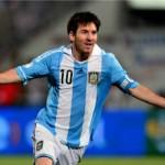 L'Argentine en finale de la Coupe du monde face à l'Alemagne