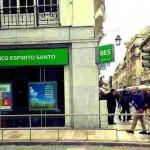 Le Portugal s'inquiète des conséquences du BES sur l'économie portugaise