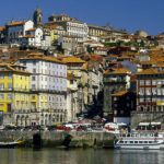 Porto capitale mondiale de la caricature rend hommage à Wolinski