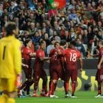 Le Portugal bat la Serbie et prend la tête de son groupe