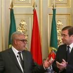 Les gouvernements du Portugal et du Maroc signent huit accords de coopération