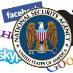 Hollande, Sarkozy et Chirac espionnés par la NSA aux Etats-Unis