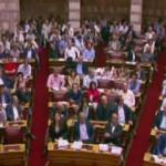 Alexis Tsipras fait voter de nouvelles exigences des créanciers