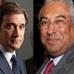 Début d'une campagne législative au Portugal entre austérité et promesses