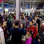 Migrants : l'UE va recourir à la force militaire contre les passeurs
