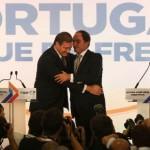 Elections Portugal : Victoire de la droite malgré quatre ans d'austérité