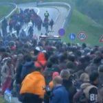Crise migratoire : accord sur une aide de 3 milliards d'euros pour la Turquie