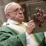 Le pape François fixe les lignes rouges à l'ouverture du synode sur la famille