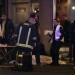 Plusieurs attaques terroristes à Paris avec prise d'otage