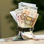Hausse des crédits au secteur privé accélère à 1% en juillet