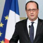 François Hollande met en garde contre une sortie de l'euro