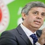Le ministre des Finances portugais promet respecter l'objectif du déficit en dessous des 3% du PIB