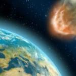 Un astéroïde va passer à proximité de la Terre pour Noël