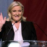 Marine Le Pen retrouve ses alliés européens en Allemagne