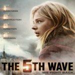 Cinema : La Cinquième Vague (The 5th Wave)