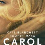 Carol : Prix d'interprétation féminine à Cannes